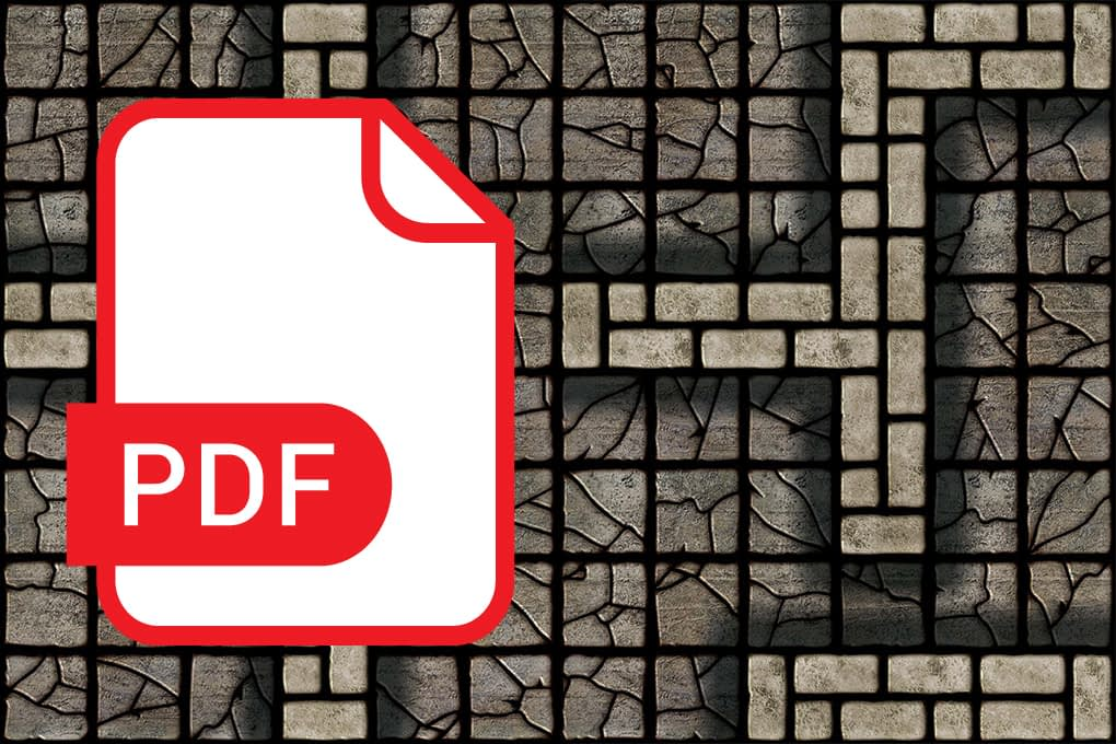 Dungeonbowl Tiles PDF Icon